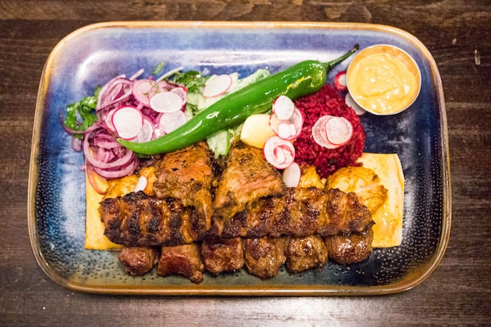 Bring some sunshine to a cold January with 50% off at this Turkish restaurant on Deansgate I Love Manchester