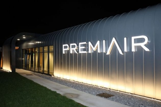 New private terminal opens at Manchester Airport I Love Manchester