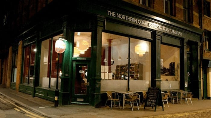 The most romantic restaurants in Manchester for Valentine's Day dining I Love Manchester