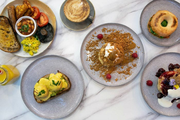 Times reveals UK's top vegetarian and vegan restaurants - and three are in Manchester I Love Manchester