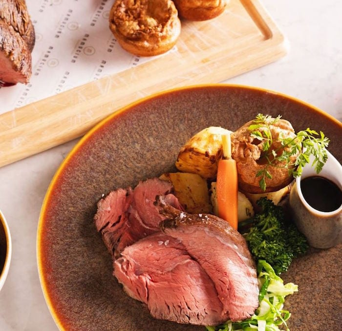 Where to get the best Yorkshire puddings in Manchester I Love Manchester