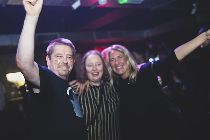 The Manchester rave for learning disabled music fans where carers go free I Love Manchester