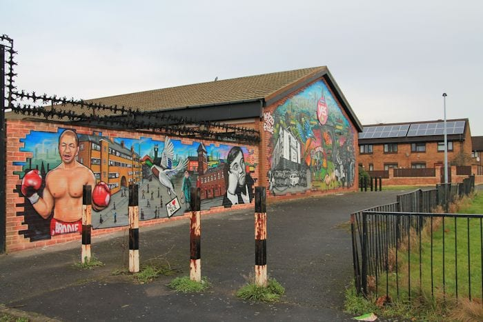 Could Collyhurst become the next Ancoats? I Love Manchester
