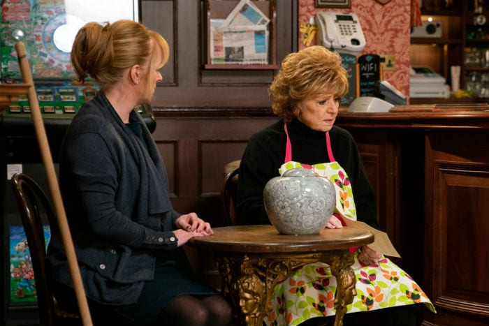 Coronation Street to air 10,000th episode with a trip down memory lane I Love Manchester