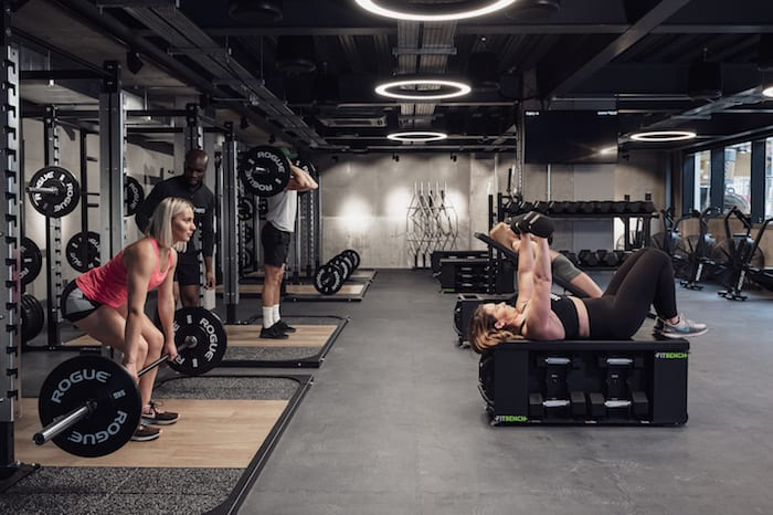 How to secure your place at the official launch weekend of Manchester's hottest training club I Love Manchester