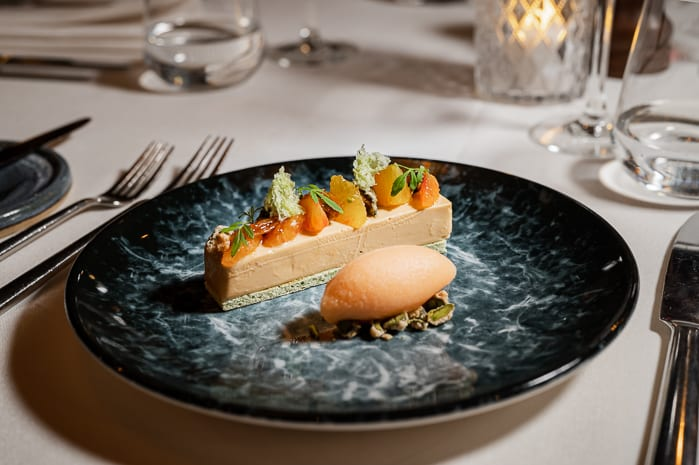 James Martin Manchester's new tasting menu is the deal of the decade I Love Manchester