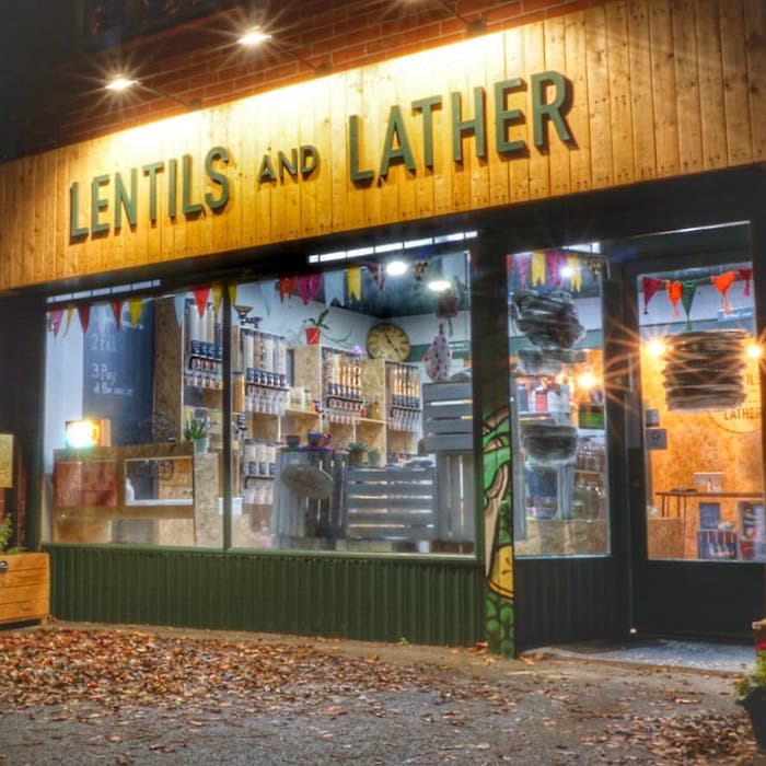 Refill not landfill: Manchester's best zero waste shops and where to find them I Love Manchester
