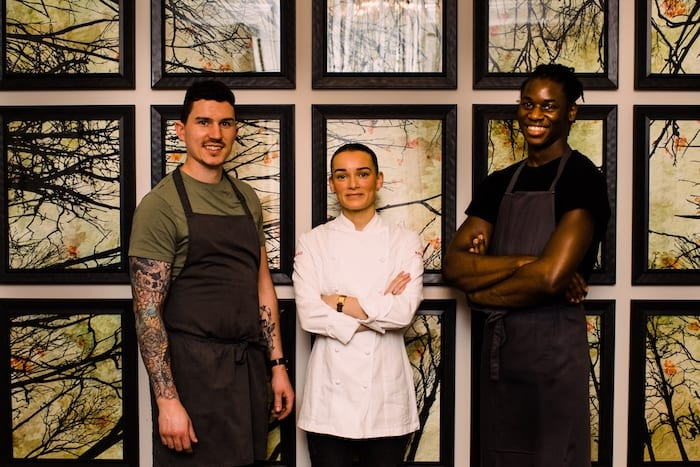 What happened when the MasterChef: The Professionals finalists came to Manchester I Love Manchester