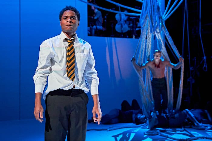 Review: A Monster Calls is a dazzling piece of theatre, gut wrenchingly real but never grim I Love Manchester