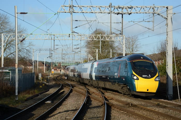 £106 billion HS2 gets the green light to Manchester - by 2040 I Love Manchester