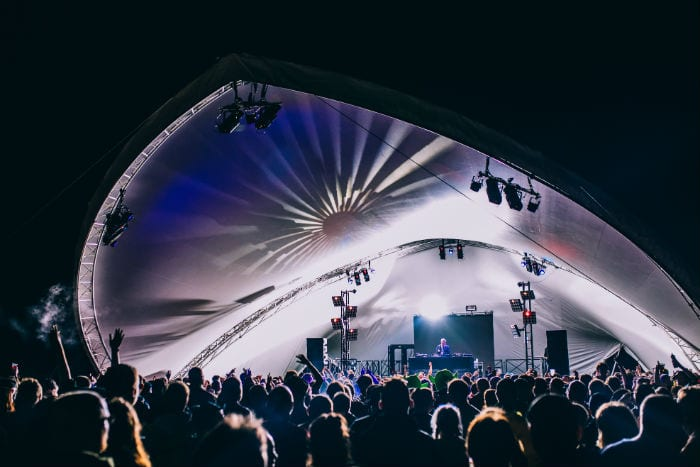 Bluedot to host free virtual festival with live music, science and cosmic culture I Love Manchester