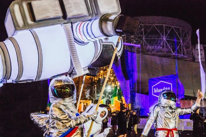 Björk, Groove Armada and Metronomy to headline Bluedot 2020 festival I Love Manchester