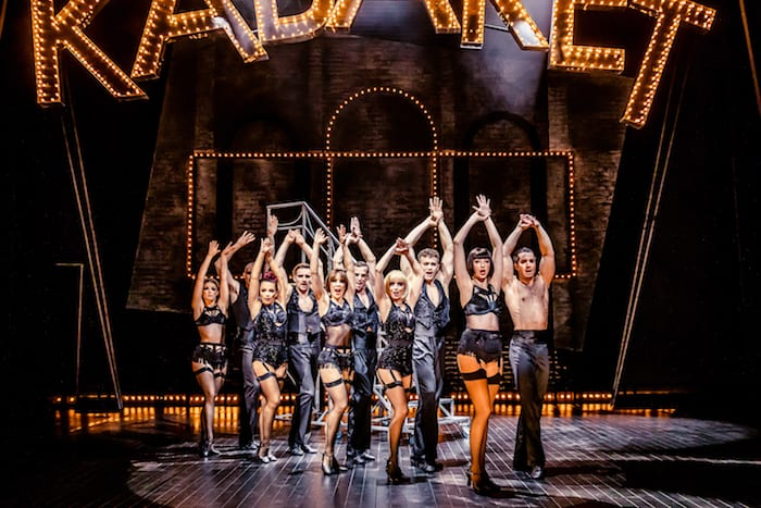 Review: Cabaret is hedonistic and heartbreaking in equal measure I Love Manchester