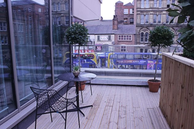 Inside Hotel Brooklyn: Manchester's new hotel is fully accessible, dog friendly - and drop dead gorgeous I Love Manchester