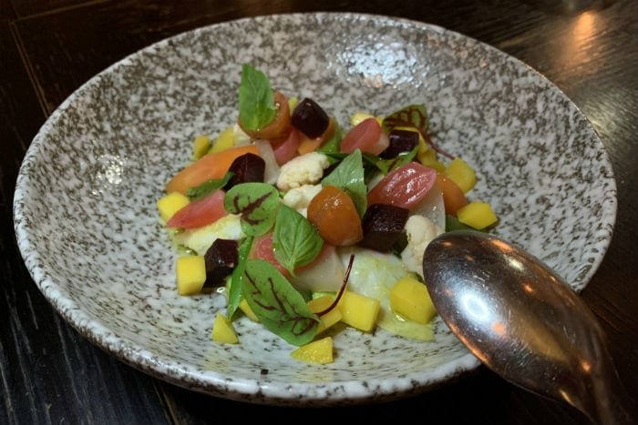Iberica is bringing Spanish sunshine to Spinningfields with a new Spring menu I Love Manchester