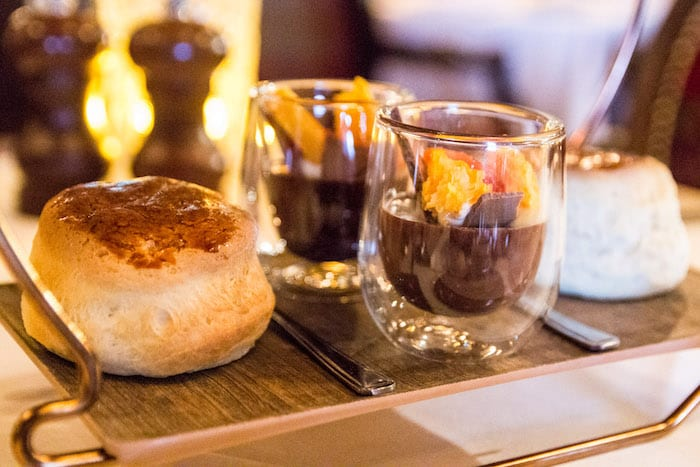 James Martin Manchester turns a traditional afternoon tea into something truly exceptional I Love Manchester