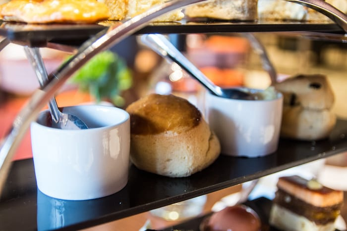 This luxury hotel is serving one of the best afternoon teas in the city I Love Manchester
