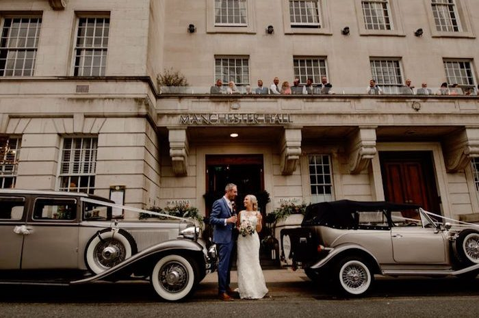 Manchester Wedding & Event Venues I Love Manchester