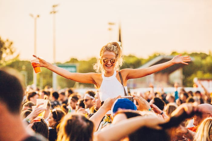 Neighbourhood Weekender announces the next wave of artists for 2020 festival I Love Manchester