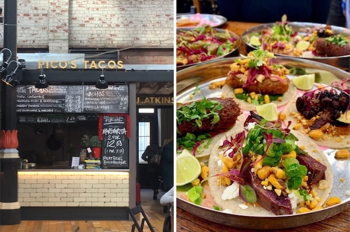 Are these the best tacos in Manchester? Why Pico's Tacos at Mackie Mayor is a must I Love Manchester