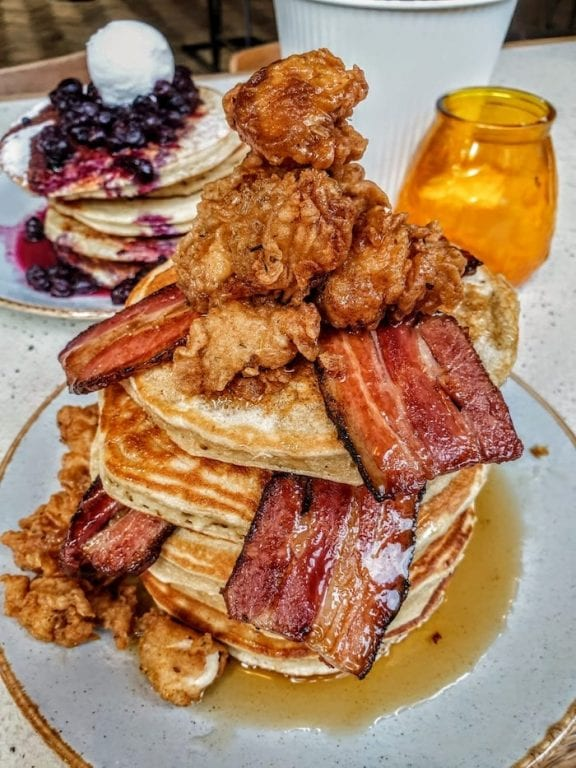 The best places to eat pancakes in Manchester for Pancake Day 2020 I Love Manchester