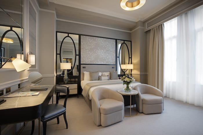 The Midland Hotel is undergoing a £14 million transformation - here's what it will look like I Love Manchester