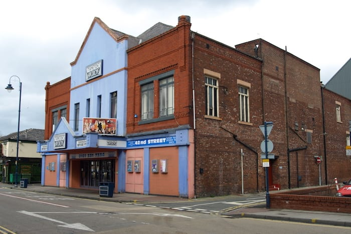 The Greater Manchester theatres under threat of closure, redevelopment or demolition I Love Manchester