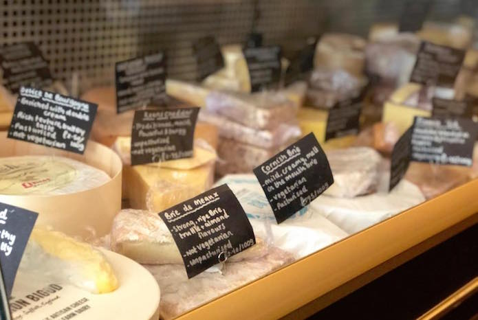 There's an all you can eat cheese feast in Ramsbottom - and we can't stop drooling I Love Manchester