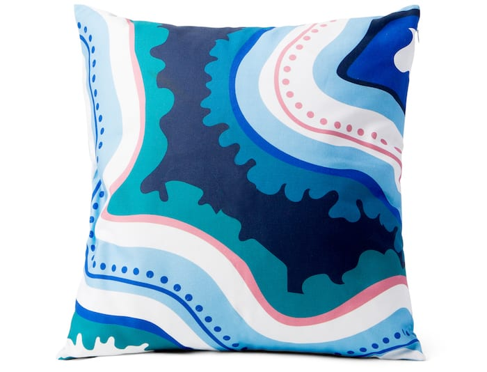 This Manchester company is recycling plastic bottles into limited edition cushions I Love Manchester