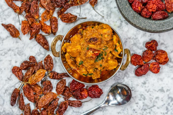 'Like eating molten lava' - could you handle Manchester's hottest curry? I Love Manchester