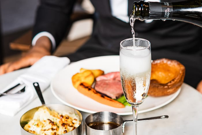 Treat your mum at one of the most chic destinations in the city this Mother's Day I Love Manchester