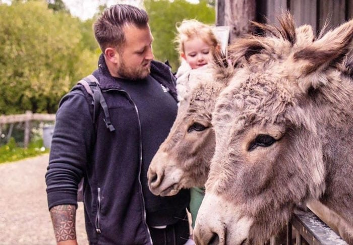 Agritourism is the latest wellbeing trend for 2020 - here's where to try it around Manchester I Love Manchester