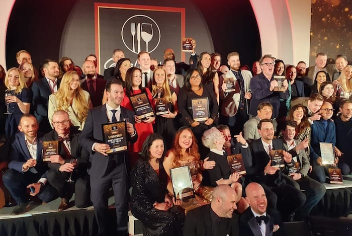 UK's best pubs and restaurants revealed at Casual Dining Awards - these are the Manchester winners I Love Manchester