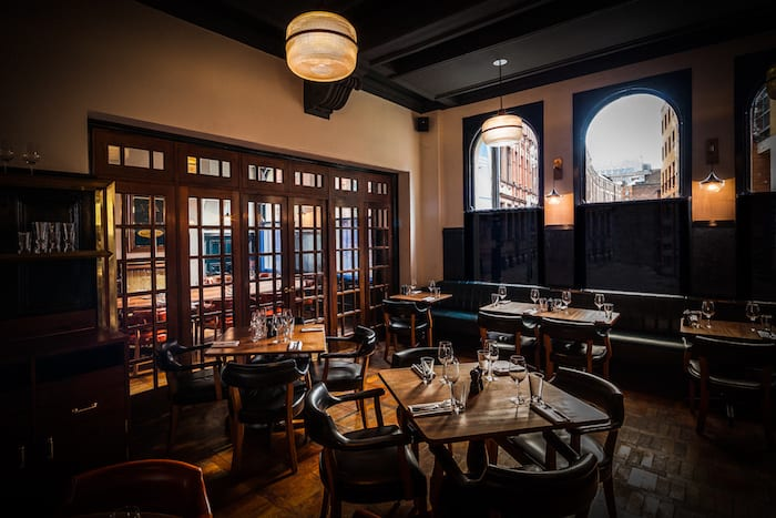 Hawksmoor Manchester to celebrate fifth birthday with special dishes and local collaborations I Love Manchester
