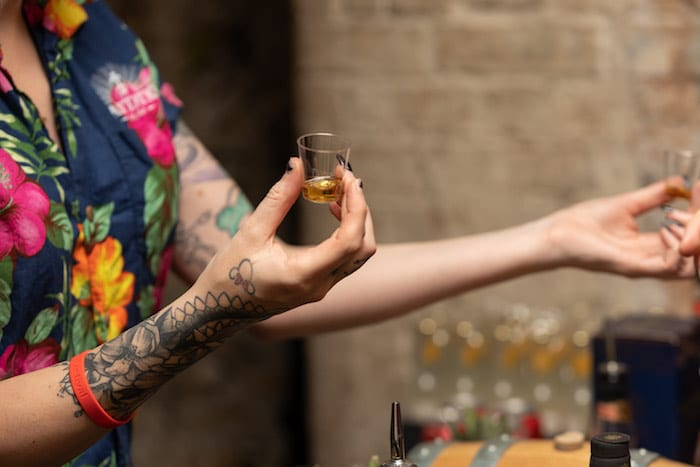 The Manchester Rum Festival returns this spring with 1,000 litres of the good stuff I Love Manchester