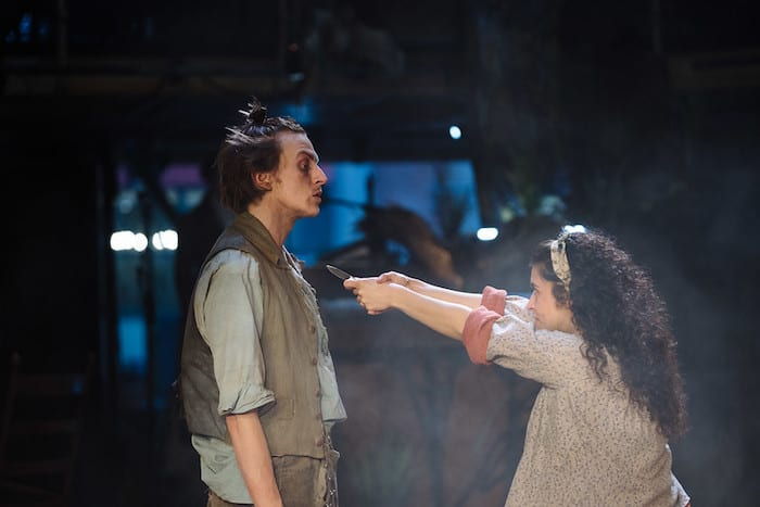 Wuthering Heights reviewed: toxic love in an other-worldly wilderness I Love Manchester