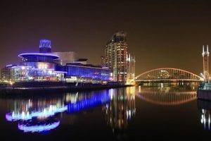 Coronavirus advice I Love Manchester