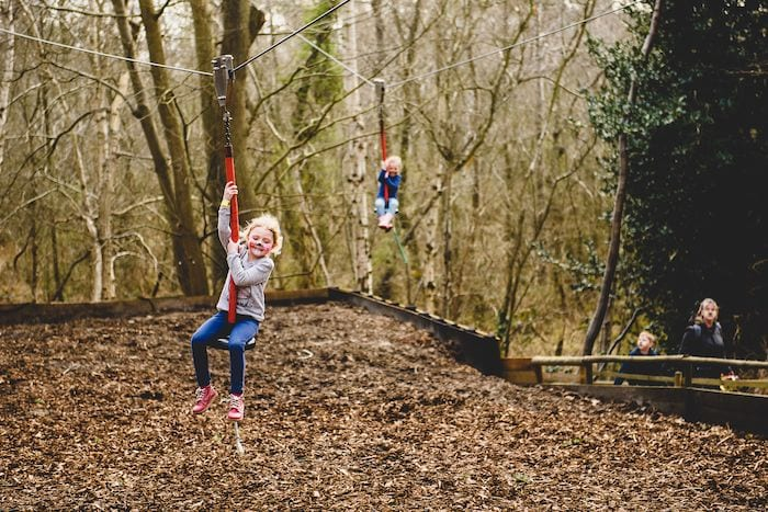 A new 70-acre woodland theme park attraction is coming to Cheshire I Love Manchester