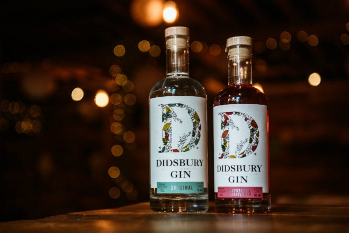 Didsbury Gin to provide hand sanitiser for Greater Manchester Police I Love Manchester