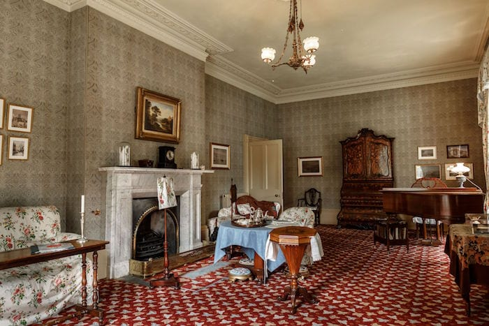 Campaign launched to restore Elizabeth Gaskell's bedroom to its former Victorian glory I Love Manchester