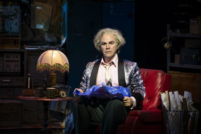 Review: Back to the Future - The Musical gives Manchester audiences the chance to go back in time I Love Manchester