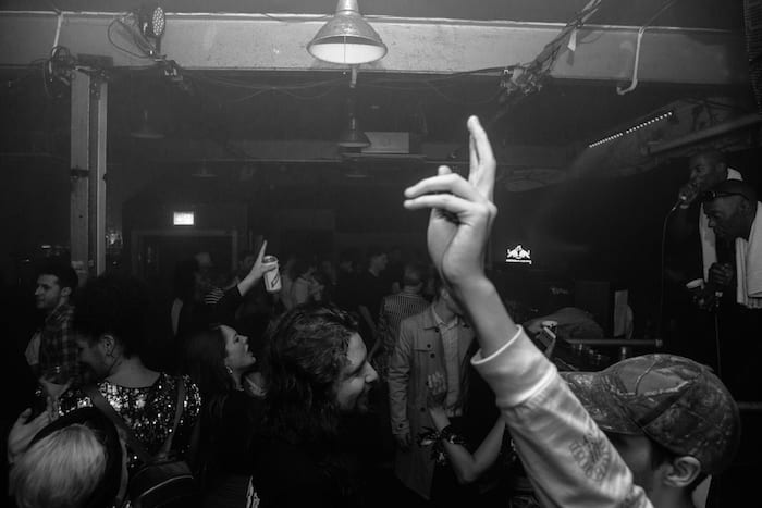 The sounds that shaped over a decade of underground clubbing in Manchester I Love Manchester