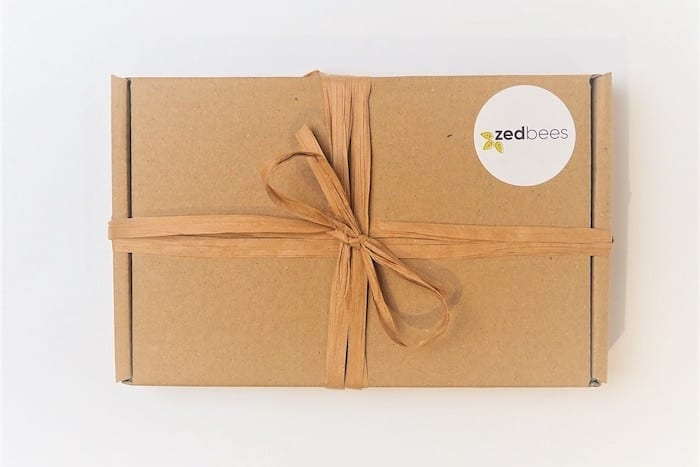Pamper your mum this Mother's Day with Zed Bees sustainable toiletry boxes I Love Manchester