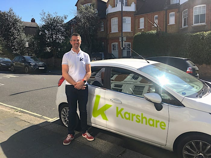 A free community car share scheme is launching in Manchester to help mobilise frontline workers I Love Manchester