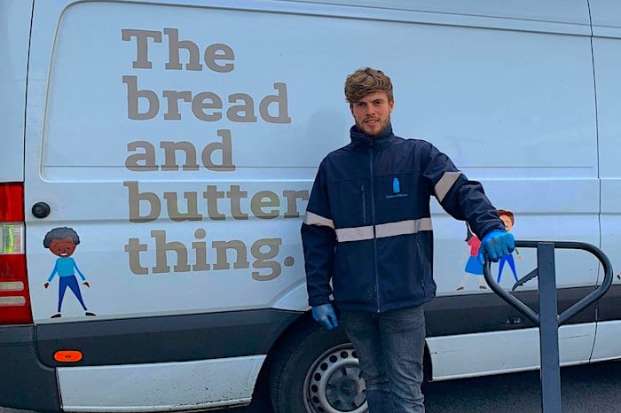 How Manchester organisations are helping to feed key workers and other people in dire need I Love Manchester