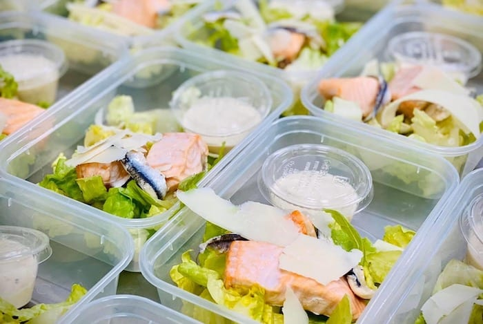 20 Stories restaurant are delivering over 200 free meals a week to NHS staff I Love Manchester
