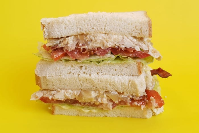 Local foodie power couple set up small batch sandwich delivery service in Manchester I Love Manchester
