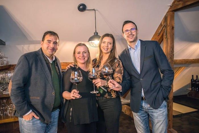 Independent Spanish restaurant Evuna launches online premium wine shop I Love Manchester