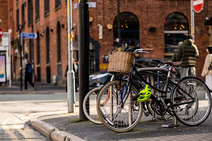 Busy Northern Quarter street to become permanent pedestrian and cycle zone I Love Manchester