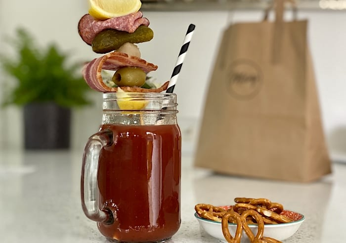 About bloody time: the ultimate hangover cure delivered to your door I Love Manchester